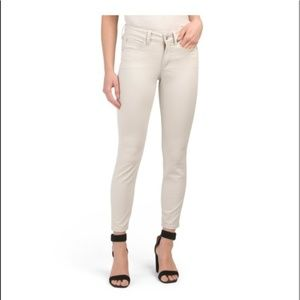 NYDJ Alina Convertible Ankle Skinny Jeans 4